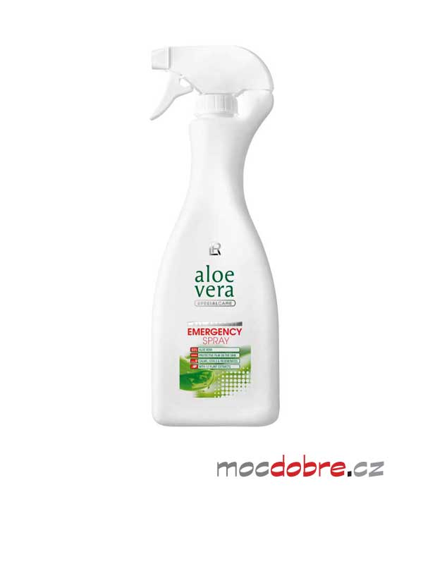 LR Aloe Vera spray první pomoci - 500 ml