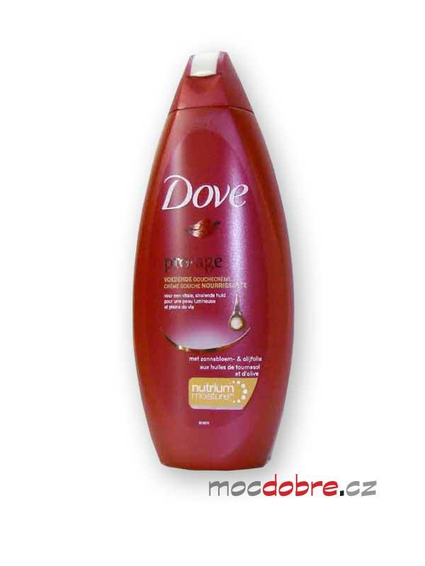 Dove Pro.Age, zkrášlující sprchový gel, 250ml
