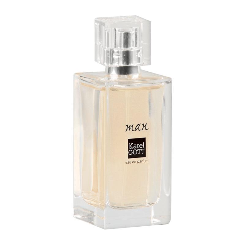LR Karel Gott Man, Eau de Parfum - 50 ml