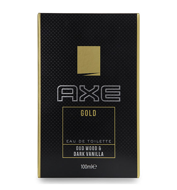 Axe Dark Temptation toaletní voda 50 ml