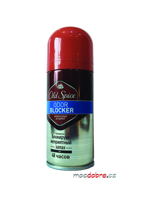 Old Spice Odor Blocker deodorant sprej - 125ml