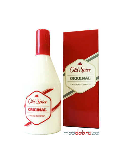 Old Spice Original voda po holení ve spreji  - 150 ml