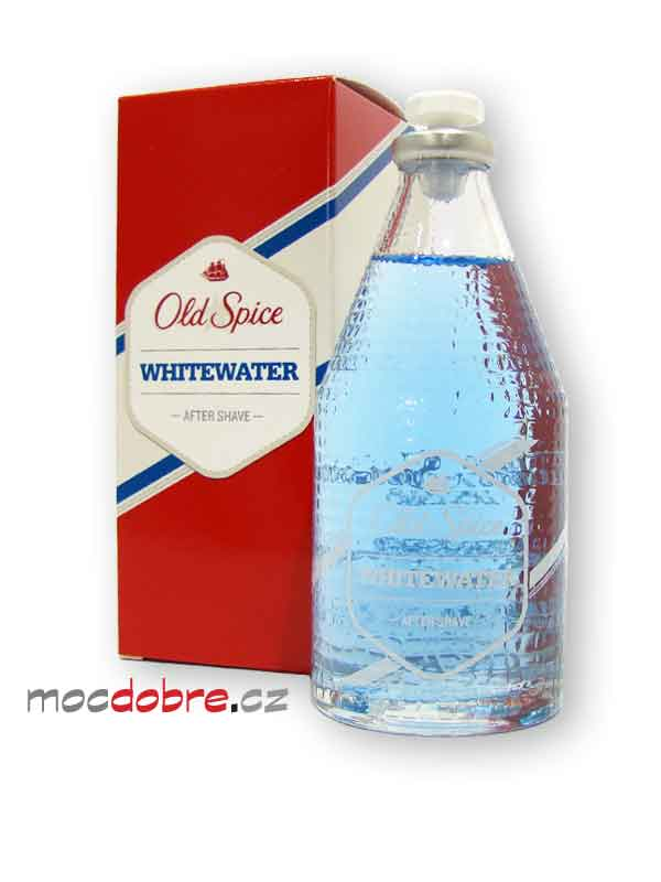 Old Spice Whitewater, voda po holení - 100ml