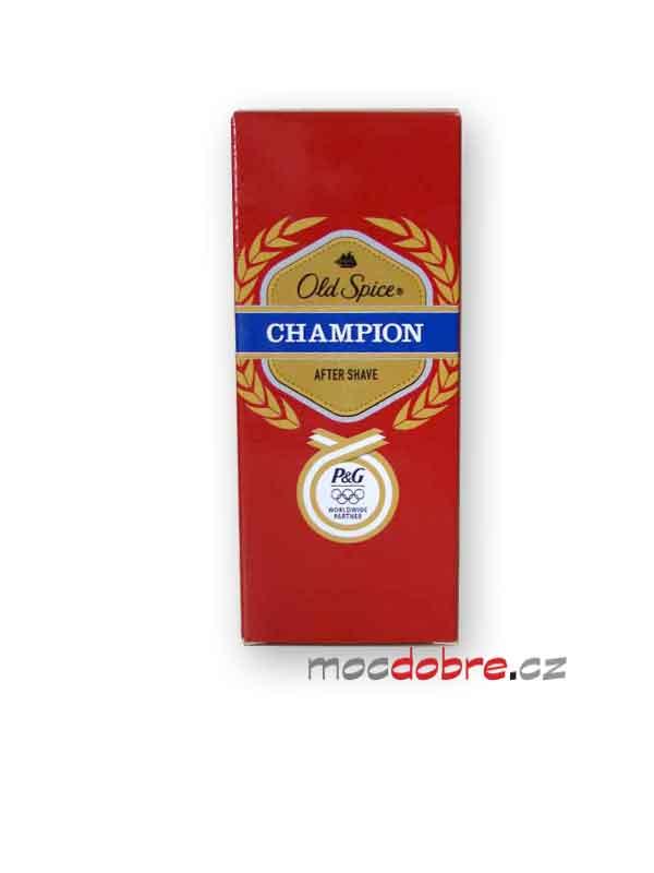 Old Spice Champion, voda po holení - 100ml