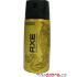 Axe Gold Temptation, pánský deodorant - 150ml