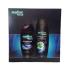 PALMOLIVE Men Refreshing sprchový gel + šampon, dárková sada