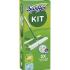 Swiffer Kit 2in1 mop na podlahy s ubrousky